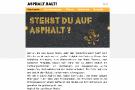 Asphalt Halt 3
